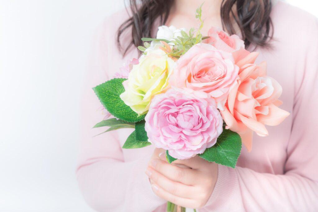 【2021年】母の日にはやっぱりお花をプレゼント♪